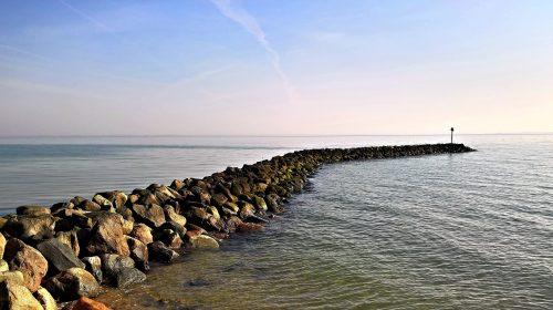 Urlop nad polskim morzem – droższy niż za granicą.