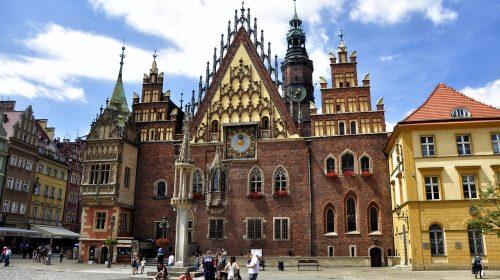 Weekend we Wrocławiu – co warto zobaczyć?