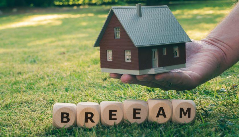 Jakie są obszary efektywności budynków w systemie BREEAM