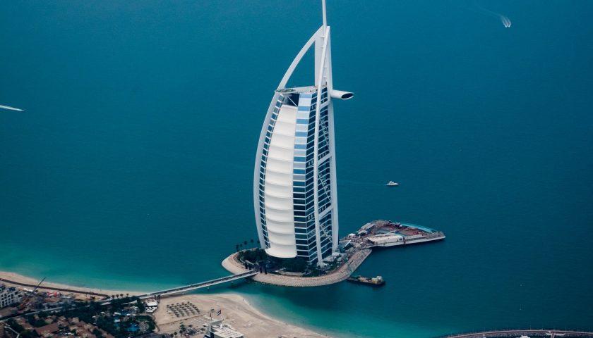 Emigrantów na randkach w Dubaju